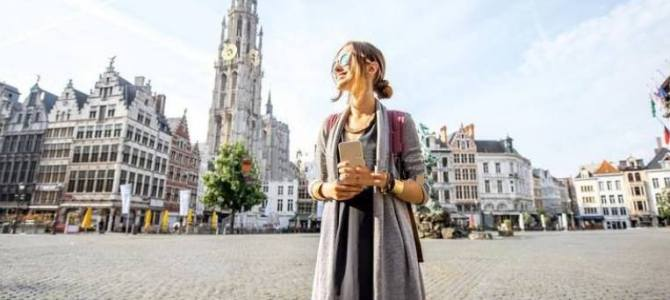 Upoznaj Belgiju – program kulturne razmene