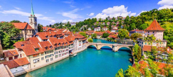 Upoznaj Švajcarsku ili Lihtenštajn
