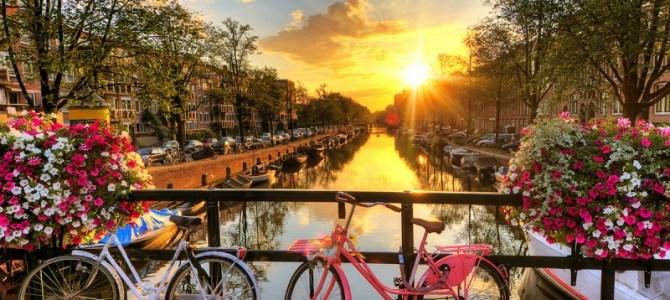 Upoznajte Belgiju i Nizozemsku
