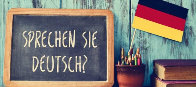 Info čas njemačkog jezika za početnike u Prijedoru
