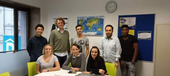 Besplatan kurs njemačkog jezika u Beču, za našeg najboljeg učenika