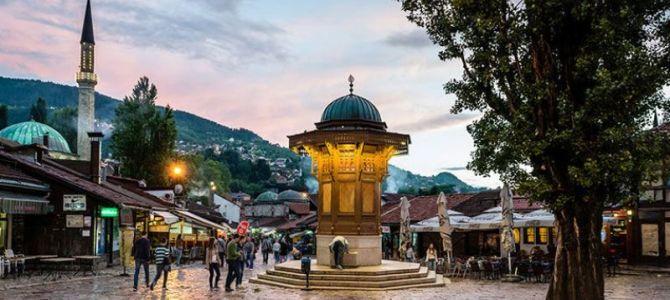 Besplatan čas konverzacije na ruskom u Sarajevu
