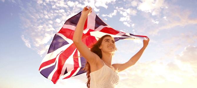 Upoznaj Veliku Britaniju
