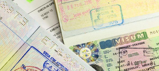 Informacije o radnoj vizi Njemačke