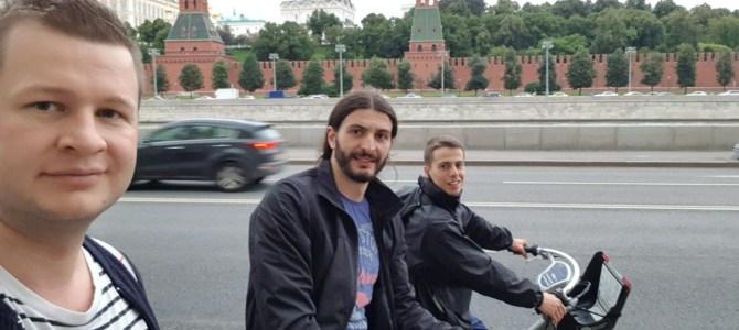 Mjesec dana u Moskvi na besplatnoj ljetnjoj školi