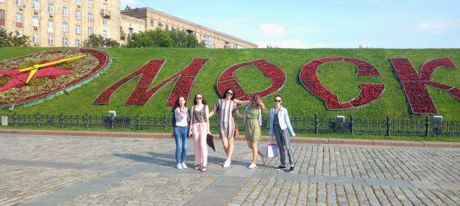 Pet godina zaredom nagrađujemo najbolje polaznike ruskog