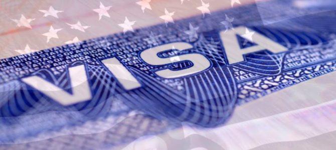 Informacije o J1 vizi