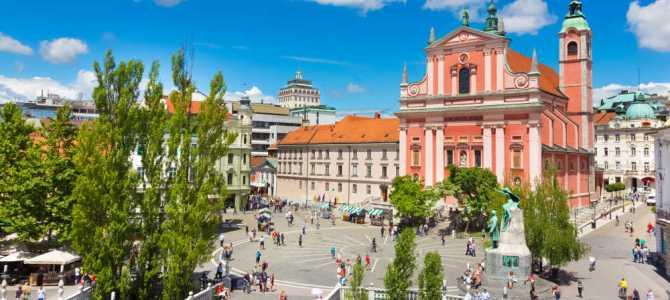 Studiraj u Sloveniji