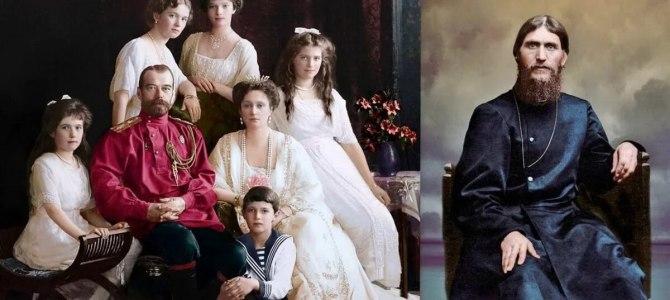 Filmovi i serije nadahnuti biografijama ruskih velikana