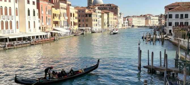 Kulturna razmena Upoznaj Italiju u doba koronavirusa