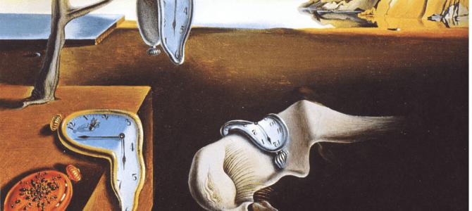 Salvador Dali – ikona španske umetnosti
