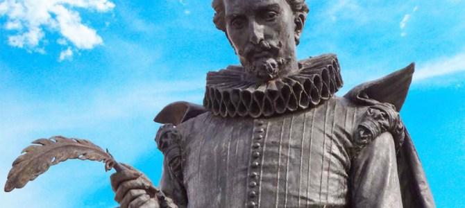 Tvorac modernog romana: Migel de Servantes