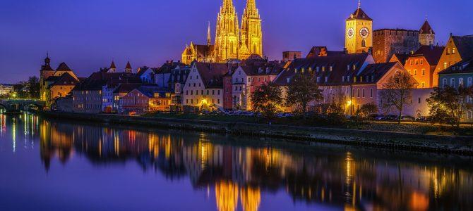 Kulturne znamenitosti Njemačke