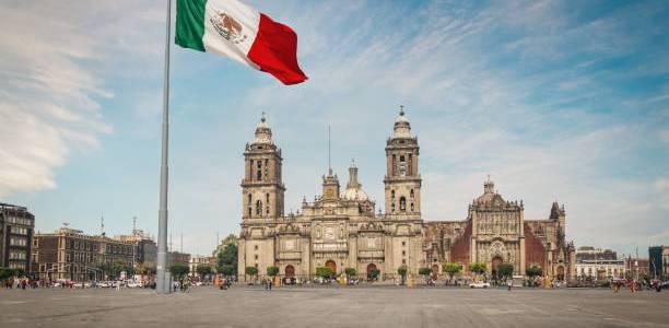 Putujmo zajedno kroz Meksiko!