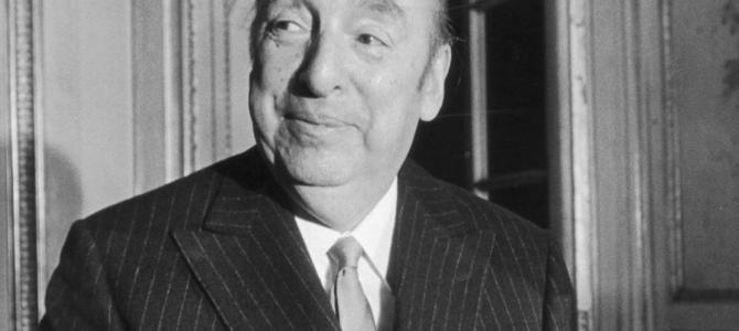 Pablo Neruda – čileanski ljubavni pesnik