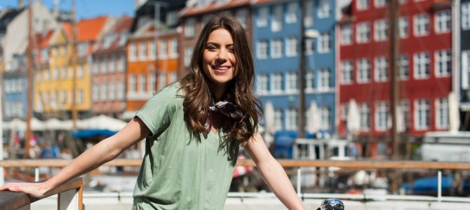 Upoznaj Skandinaviju – program kulturne razmene