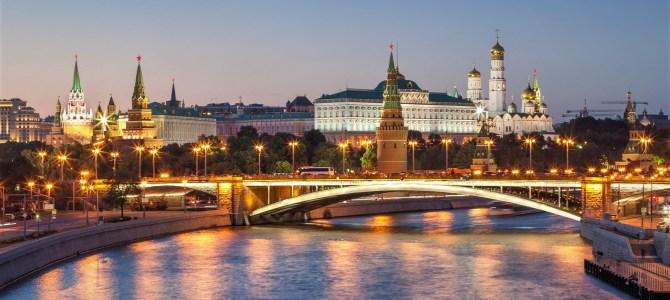 5 najljepših građevina u Rusiji koje će vam oduzeti dah