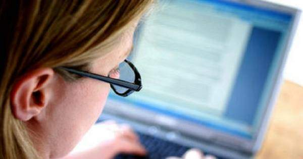 10 pasos para evitar el Síndrome Visual Informático