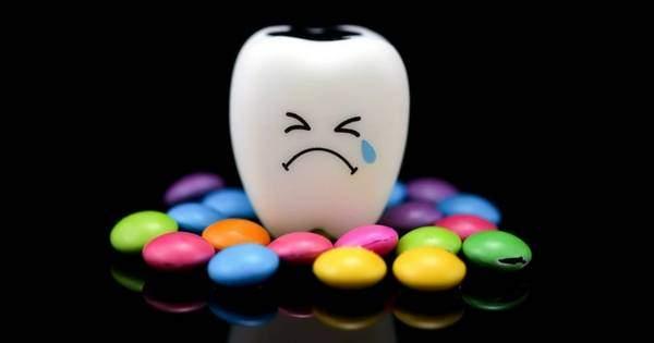 5 tipos de azúcar que dañan tus dientes