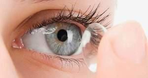 Así funcionan los lentes de contacto
