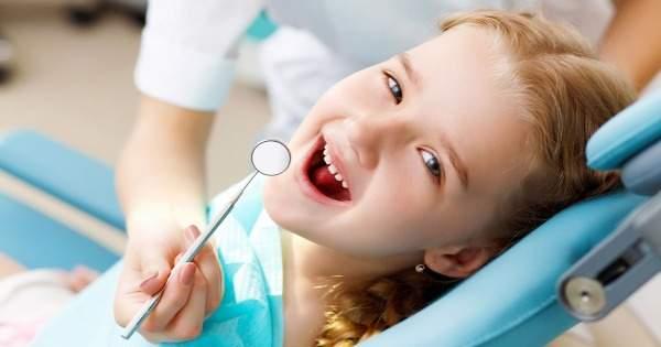¿Cómo funciona la odontología en los bebés?