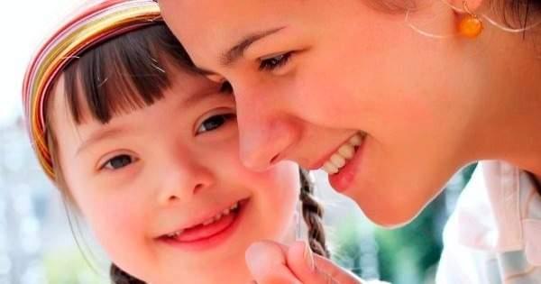 Cuidados dentales para personas con discapacidad