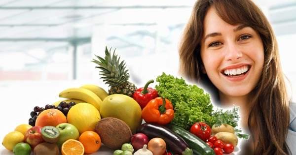 Dietas y Salud Bucal