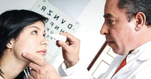 Dilatación pupilar ¿Por qué es importante en los exámenes visuales?