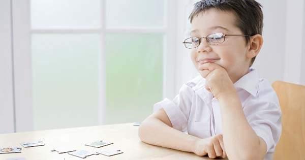Elegir lentes para niño