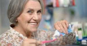 Guía Práctica: Higiene dental para pacientes con Alzheimer