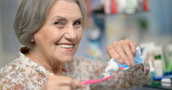 Guía Práctica Higiene dental para pacientes con Alzheimer