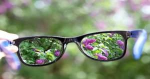 Identifica los síntomas de la miopía