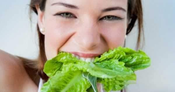 Las dietas extremas perjudican tus dientes
