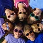 ¿Tu hijo necesita lentes y no las quiere usar? ¡ayúdalo!