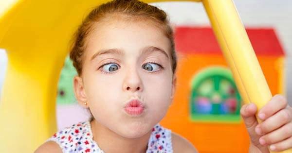 Lo que debes saber del estrabismo en los niños