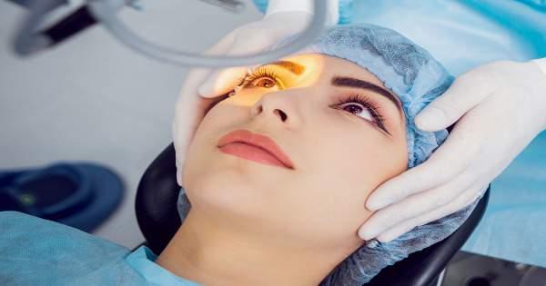 Los secretos sobre la cirugía refractiva