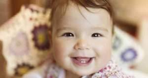 Mi bebé nació con dientes ¿Qué debo hacer?