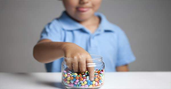 Mitos y realidades sobre los dulces y las caries