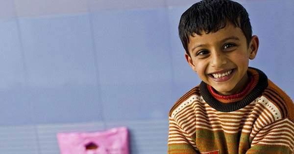 Pacientes autistas las mejores recomendaciones para mantener una sonrisa sana