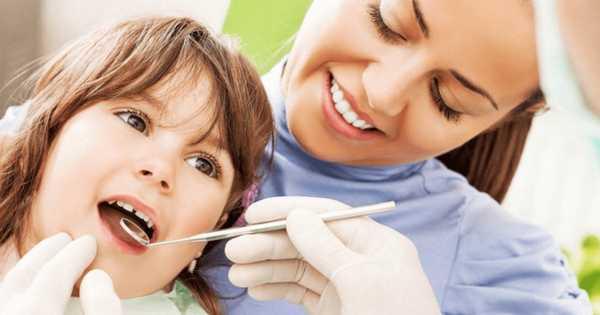 Paso a paso de un examen dental completo