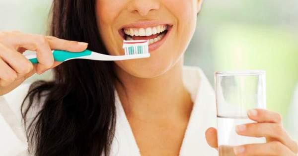 ¿Qué técnicas existen de cepillado dental?