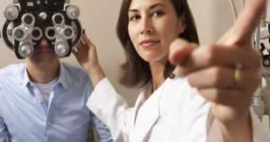¿Quién es el Optometrista?