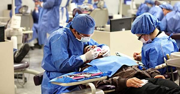 ¿Sabes qué es un cirujano oral y maxilofacial?