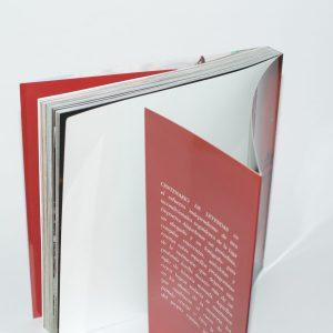 Centenario de Leyendas – El Libro