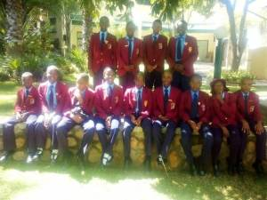 Prefects-2018