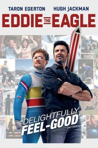 Eddie The Eagle (PG) @ Centenary Centre | Isle of Man