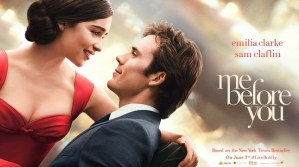 Me Before You (12A) @ Centenary Centre | Isle of Man