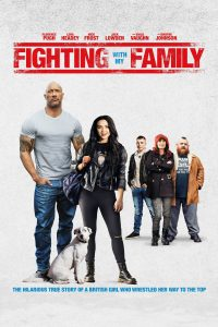 Fighting with my Family (2019) @ Centenary Centre | Peel | Isle of Man