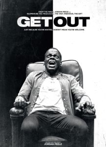 Get Out (2017) @ Centenary Centre | Peel | Isle of Man
