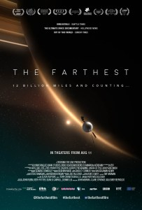 The Farthest (2017) @ Centenary Centre | Peel | Isle of Man